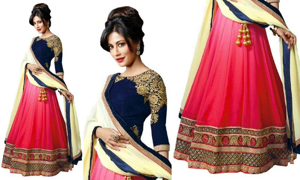 Navratri Dress Styles To Be Followed During This Festivals