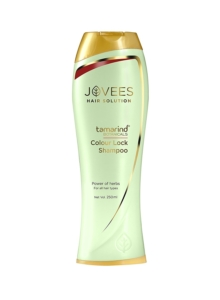 Jovees color lock shampoo