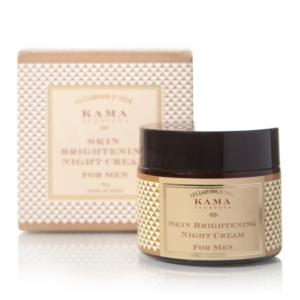 Kama Ayurveda Skin Brightening Night Cream