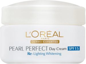 L'Oreal paris pear perfect fairness day cream