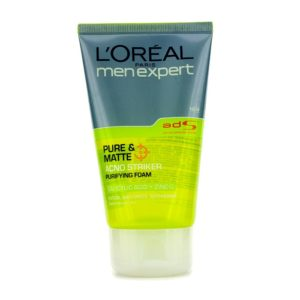 loreal-men-expert-pure-matte-acno-striker-purifying-foam