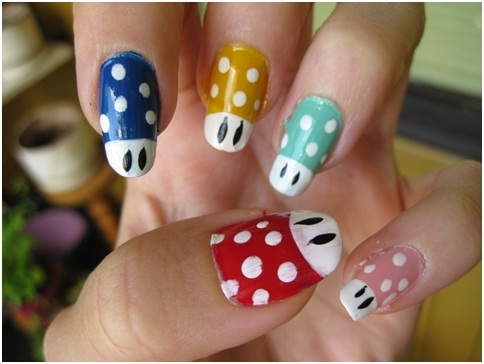 latest-colorful-nail-art-design