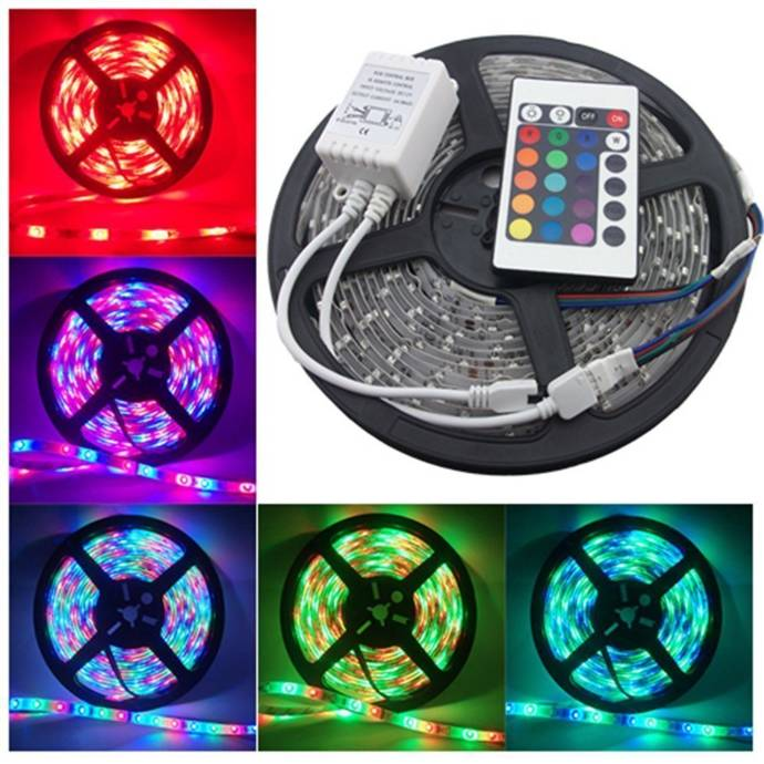 low-price-online-5-meter-waterproof-rgb-remote-control-led
