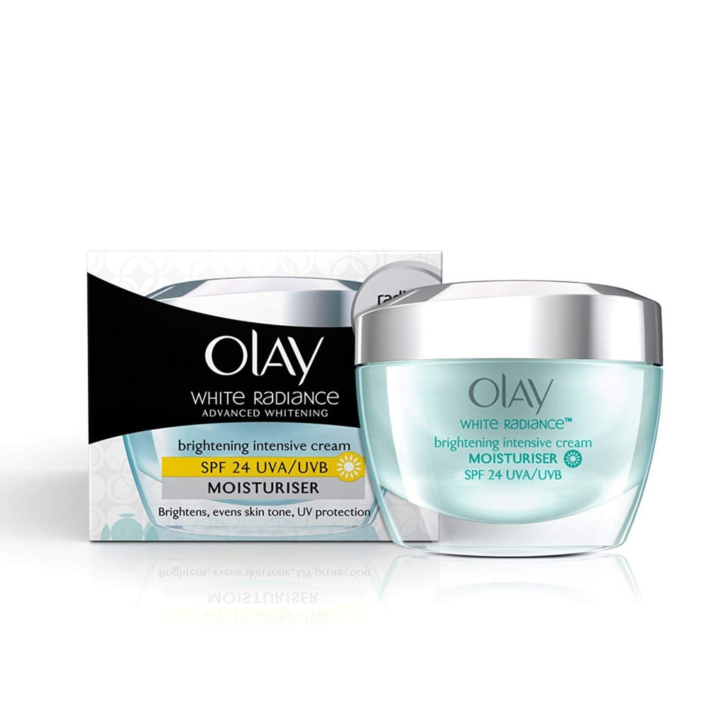 Olay Natural White Cream For Oily Skin