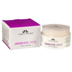Organic Therapie Under Eye Calming Cream