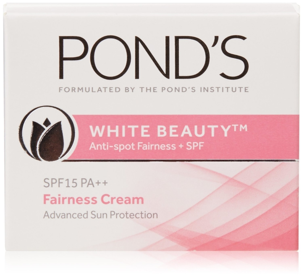 Pond's White Beauty Anti-Spot Fairness Cream