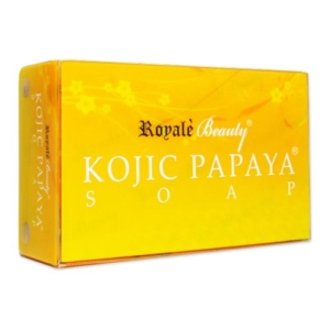 Royale Kojic Papaya Skin Whitening Soap