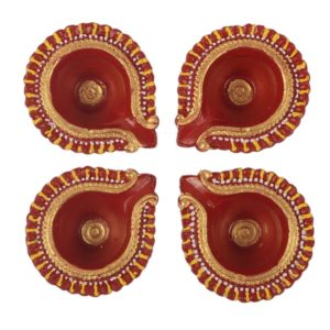 terracotta-decorative-diyas-oil-lamps-earthen-clay-lamps-for-diwali-pooja