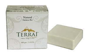 Terrai Natural Fairness Bar