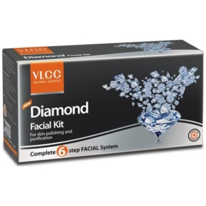 VLCC DIAMOND SPA FACIAL KIT