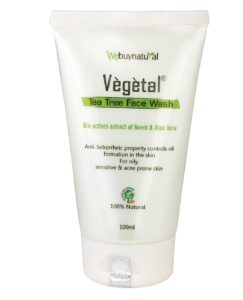 vegetal-tea-tree-face-wash-with-bio-active-extract-of-neem-aloe-vera