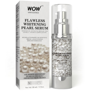 Wow Fairness Pearl Skin Whitening Serum