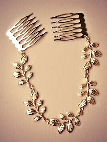 young-and-forever-golden-tassel-leaf-chain-hair-comb
