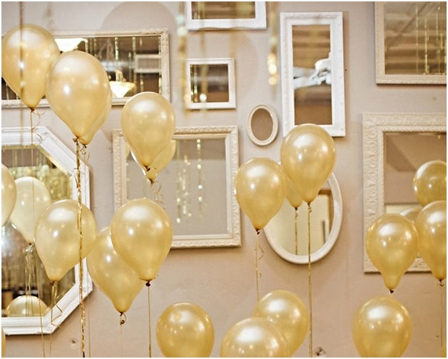 balloon-decoration-for-your-drawing-room
