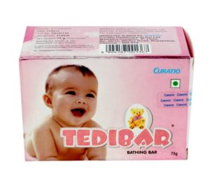 Curatio Tedibar Soap