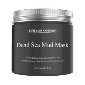 Dead Sea Mud Mask for Women