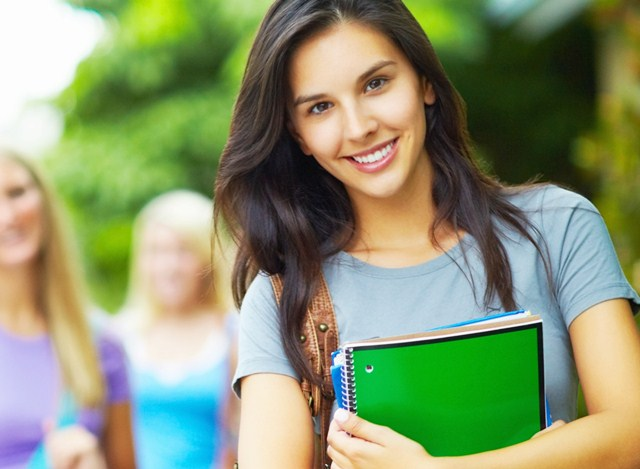 Grooming Tips For College Girls