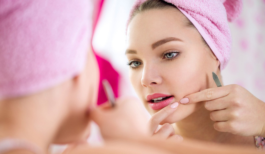 How To Reduce Pimple Swelling After Popping It