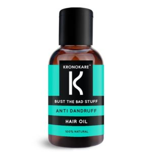 Kronokare Anti Dandruff Hair Oil