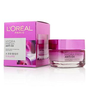 L'Oreal Paris Hydrafresh Aqua Cream