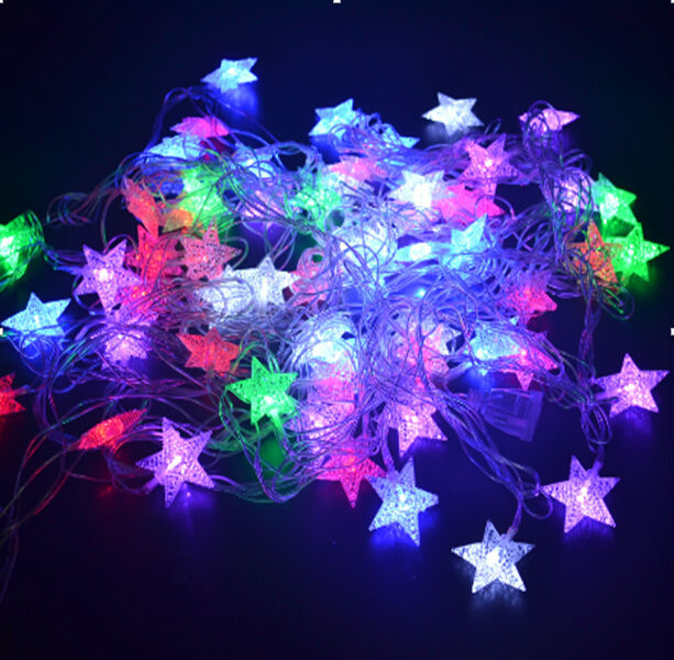 led-decoration-lights-stars