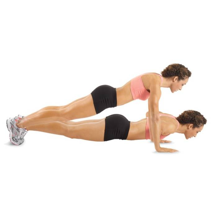 pushups-for-breast-enlargement