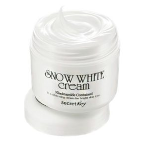 Secret Key Snow White Skin Cream