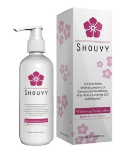 Shouvy Skin Whitening Skin Lotion