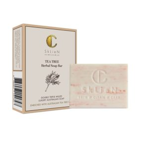 SkLieN TEA TREE Herbal Soap
