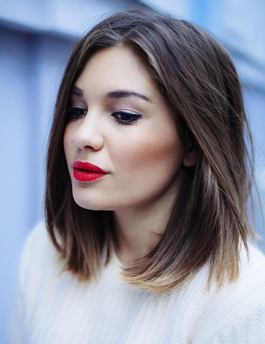 trendy-stacked-bob-winter-hairstyle