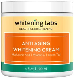 Whitening Labs Whitening Skin Cream