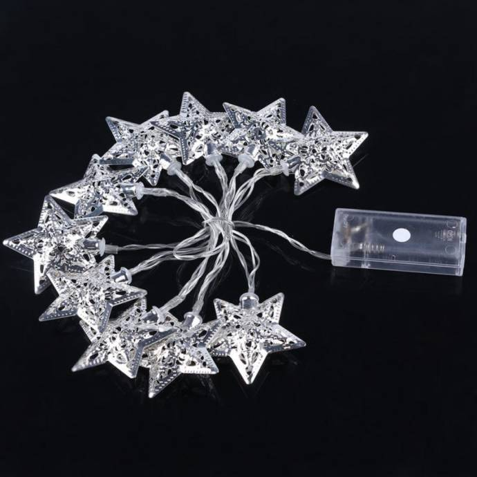new-led-pentagram-christmas-star-string-fairy-light