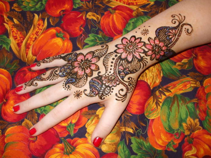 bridal mehndi designs for hands   full hand dulhan mehndi