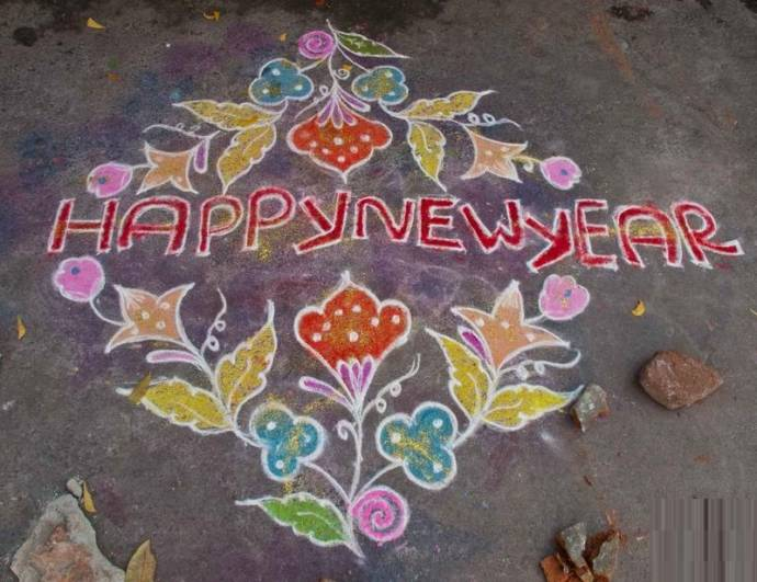 happy-new-year-rangoli-with-floral-vine