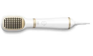 Philips HP8678 Essential High Performance Hair Styler (White)