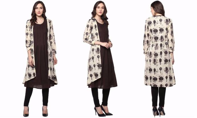 womens-cotton-long-jacket-pattern-kurta
