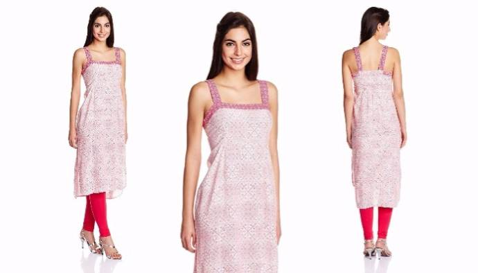 womens-pink-color-casual-wear-kurta
