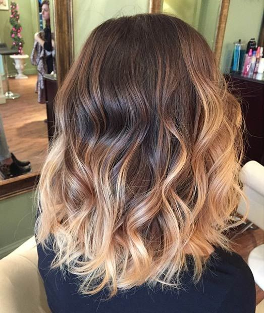 balayage hairstyles for short length hair. Black Bedroom Furniture Sets. Home Design Ideas