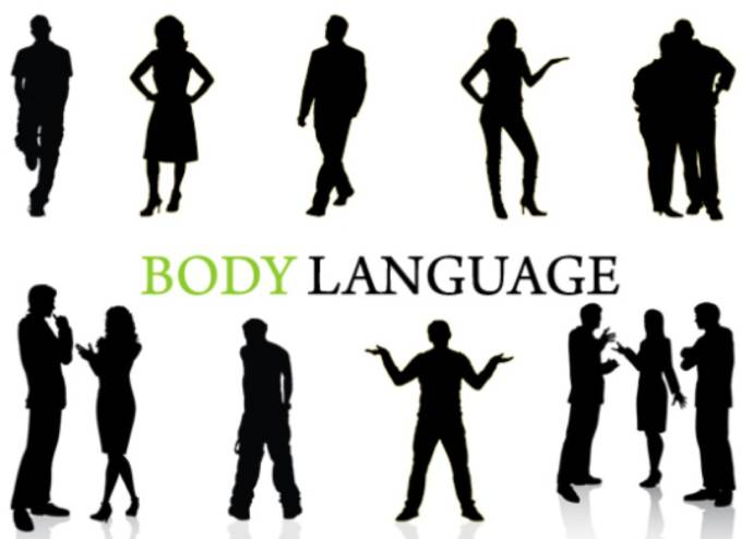 What Is Your Body Language