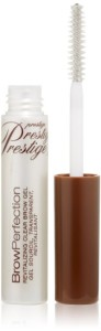 Prestige Cosmetics Brow Perfection Revitalizing Clear Brow Gel