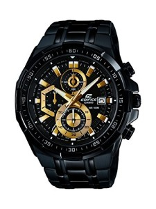 Casio edifice stopwatch chronograph