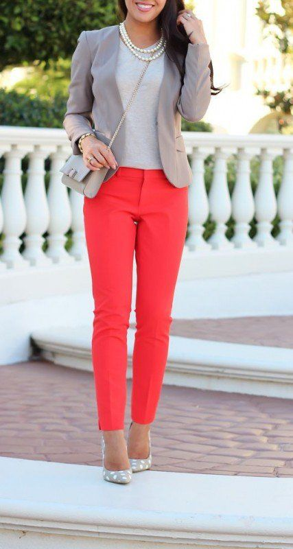 Fashion trendy outfit