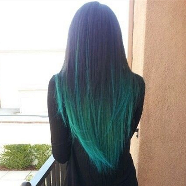 Green extensions