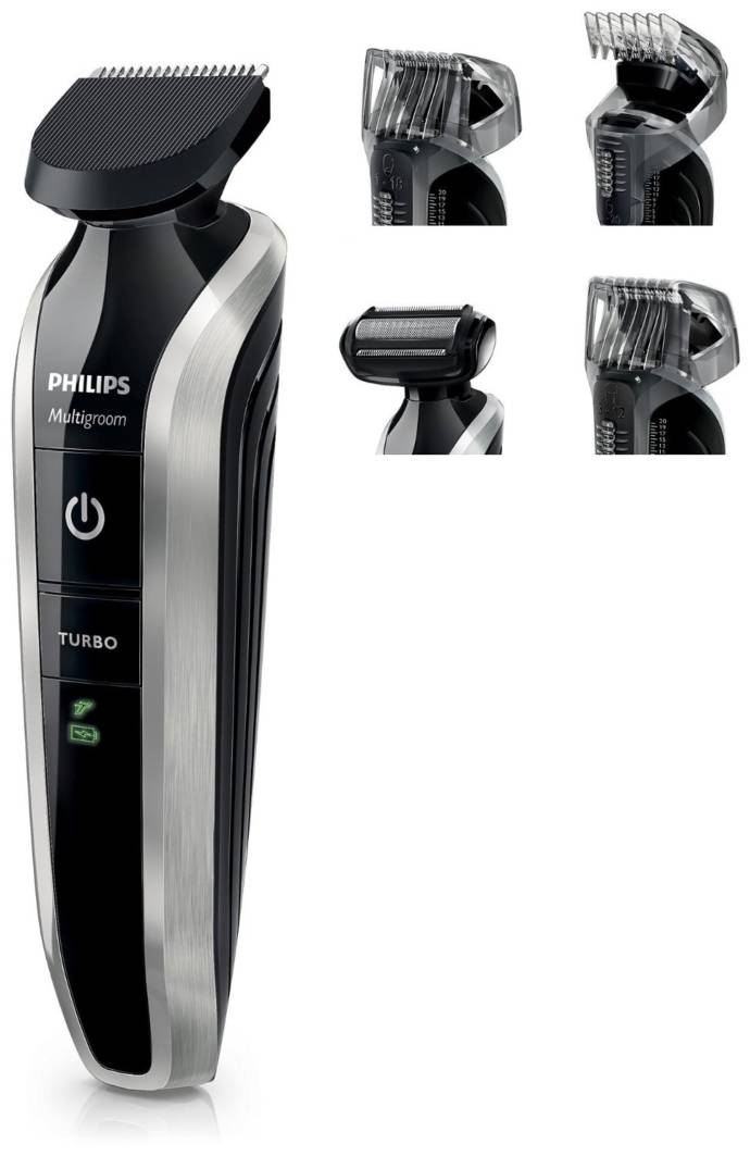 trimar machine philips