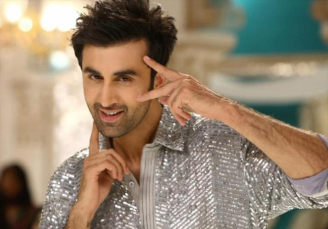 Best ranbir kapoor hairstyles this heartthrob can make you quite weak in your knees with his utter cheesy words melting smile and oh look at em those hair pmusecretfo Images