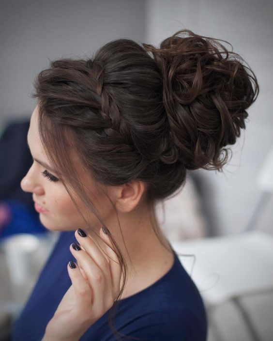 Short Braided Hairstyles for Women