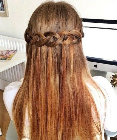 Best Braid Hairstyles For Thin Hair