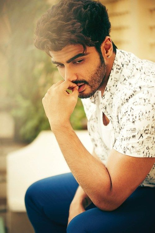 Arjun Kapoor Dashing Hairstyles Pro