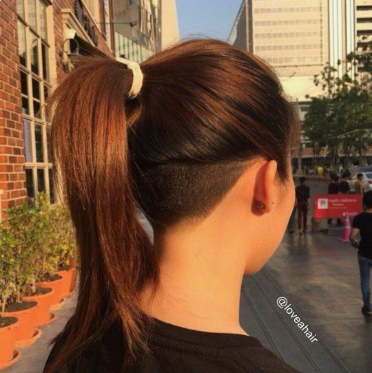 Best Undercut Hairstyles for Women