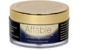 Affable Fairness Night Cream